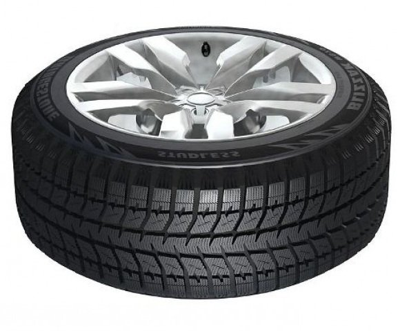 Bridgestone Blizzak WS70 зимние шины