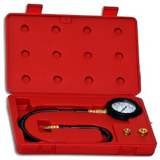 Как измерить давление масла