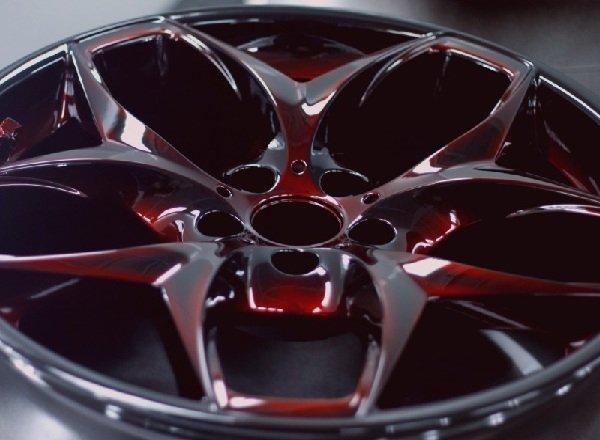 Как ухаживать за автомобильными дисками?
