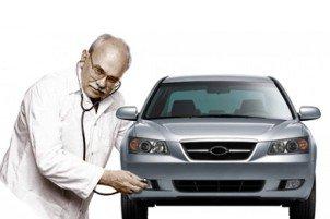 Как проверить двигатель перед покупкой авто