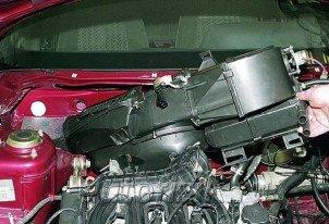 Как улучшить отопление ВАЗ