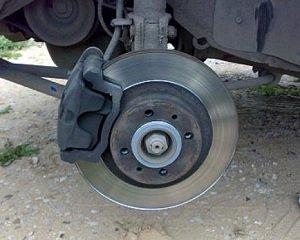Как улучшить тормоза на ВАЗ