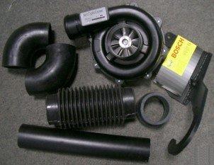 Как установить компрессор на ВАЗ