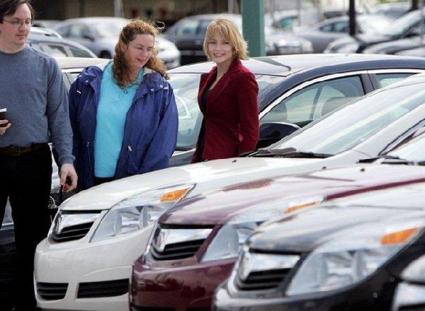 Купить подержанный автомобиль и не ошибиться!