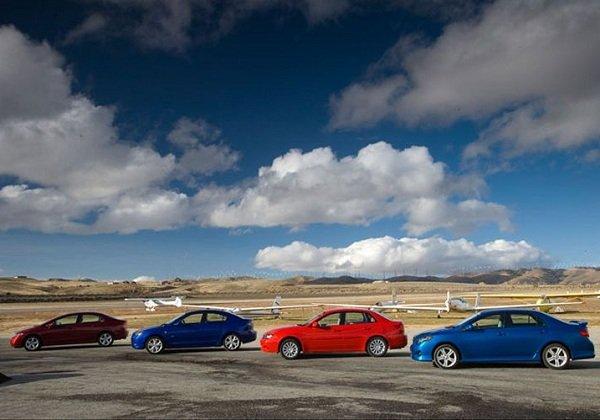 Машины до 300 тысяч рублей — какой выбор?