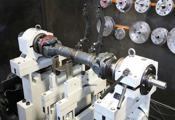 Необходимость ремонта и балансировки карданного вала