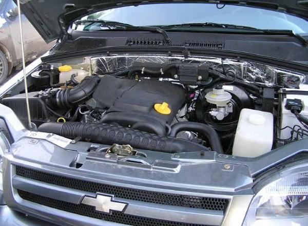 Обкатка двигателя нового и после капремонта