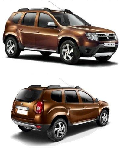 Оператив ЗР: обкатываем новый Renault Koleos