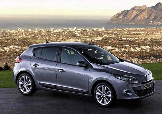 Renault Megane 3 — обзор автомобиля