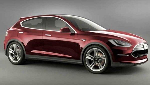 Tesla Model E — перспективы компании