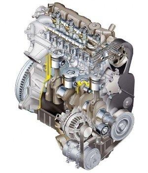 Как увеличить крутящий момент двигателя
