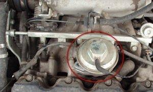 Как заглушить клапан ЕГР автомобиля