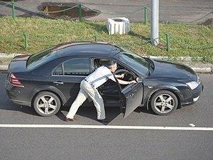 Почему машина глохнет всегда не кстати?