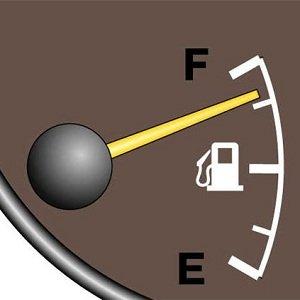 От чего зависит расход топлива - как экономить?