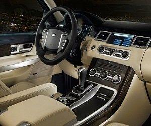 Интерьер автомобиля должен вызывать восхищение