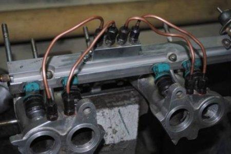Инжектор — принцип работы