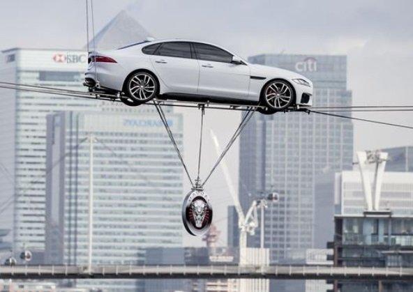 купить Jaguar XF