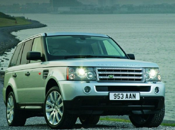 Land Rover — преимущества официального сервиса