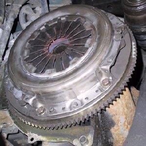 Маховик двигателя — типы и функции