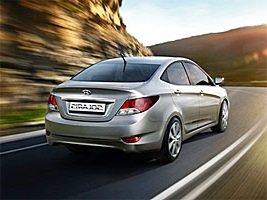 Новый Hyundai Solaris обзаведется 6-ступенчатой КПП