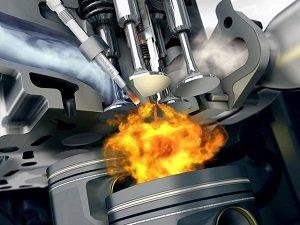 Троит дизельный двигатель — причины