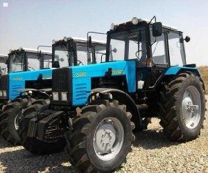 Двигатель трактора - диагностика и ремонт