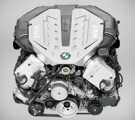 Диагностика мотора БМВ