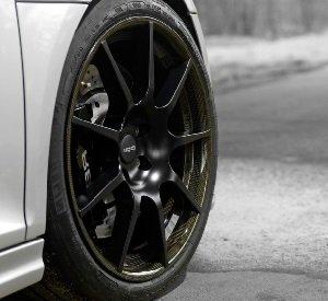 Облегченные колеса — за и против