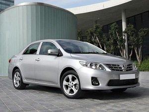 Дополнительные расходы на покупку Toyota
