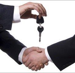 Покупка и лизинг автомобиля