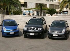 Прокат автомобиля — плюсы и минусы
