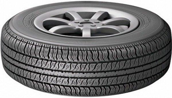 Дорогие шины для коммерческих грузовиков