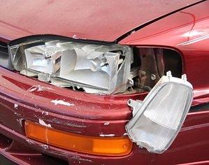 Как отремонтировать автомобильные фары