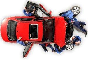 Как выбрать автосервис для своего авто