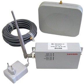 GSM репитер — преимущества и применение