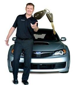 Продажа машины при помощи ломбардов