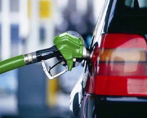 Бензин наших автомобилей