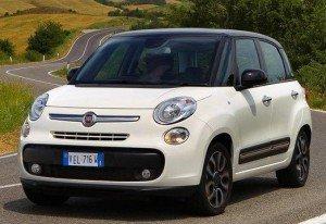 Fiat 500L — мнимый провал