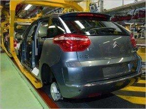 Peugeot Citroen будет выпускать автономные автомобили!