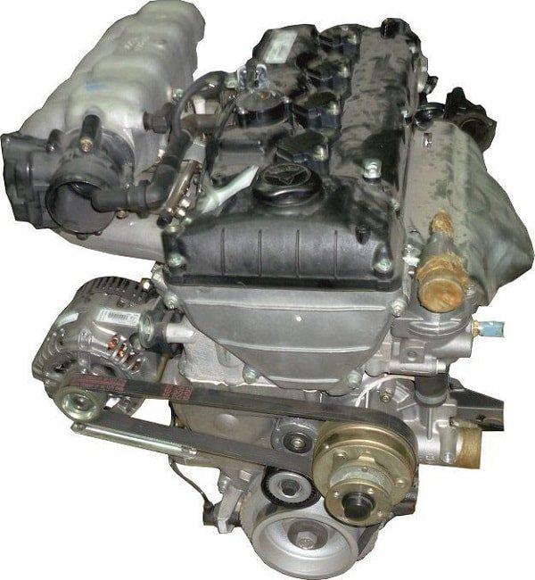 Двигатель 405 Евро 3