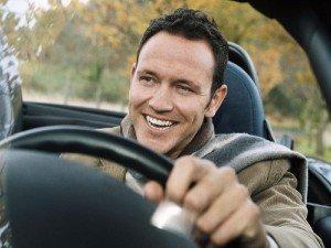 Как стать хорошим водителем