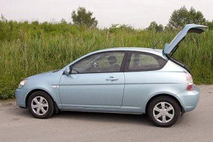 Hyundai Accent 3 Hatchback