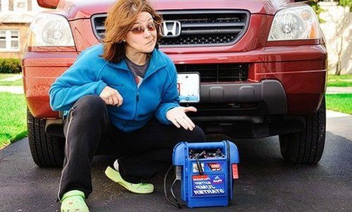 Как выбрать зарядное для авто аккумулятора?