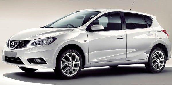 Nissan Tiida 2016 года – обзор и цены