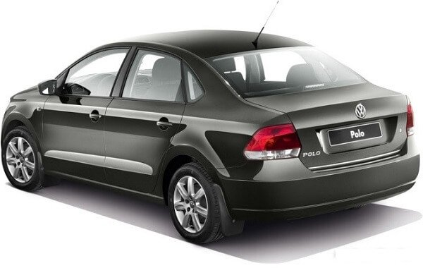 Обзор VW Polo седан – комплектация, цены и видео