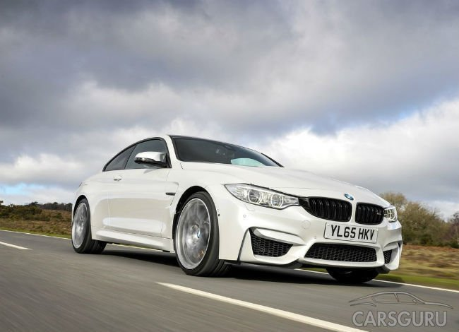 BMW сократит модельный ряд в России