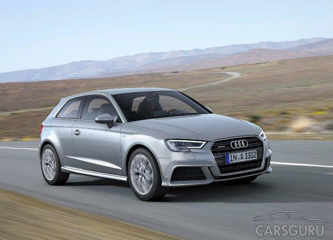 Audi планирует существенно пересмотреть свой модельный ряд