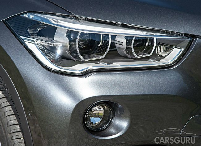 Баварская BMW может начать выпуск пикапов