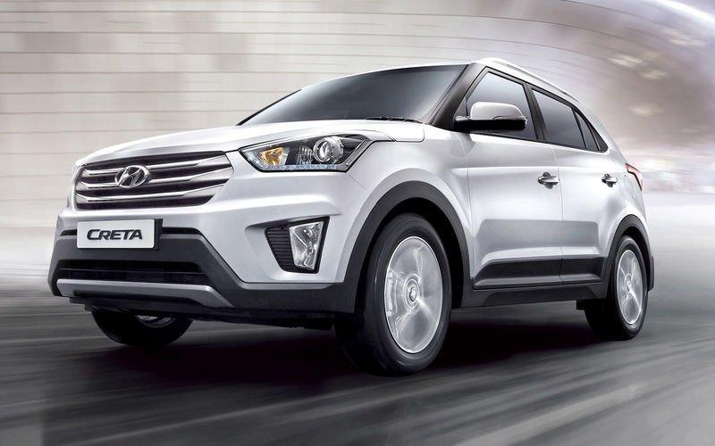 Hyundai Creta или Renault Kaptur: какой кроссовер выгоднее?
