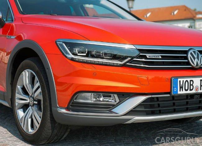 По итогам I полугодия 2016 года Volkswagen обошел Toyota по продажам